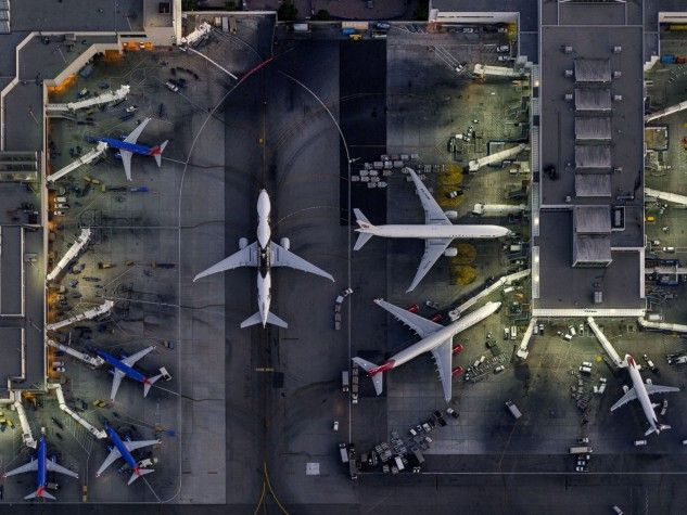 Aeroporto LAX
