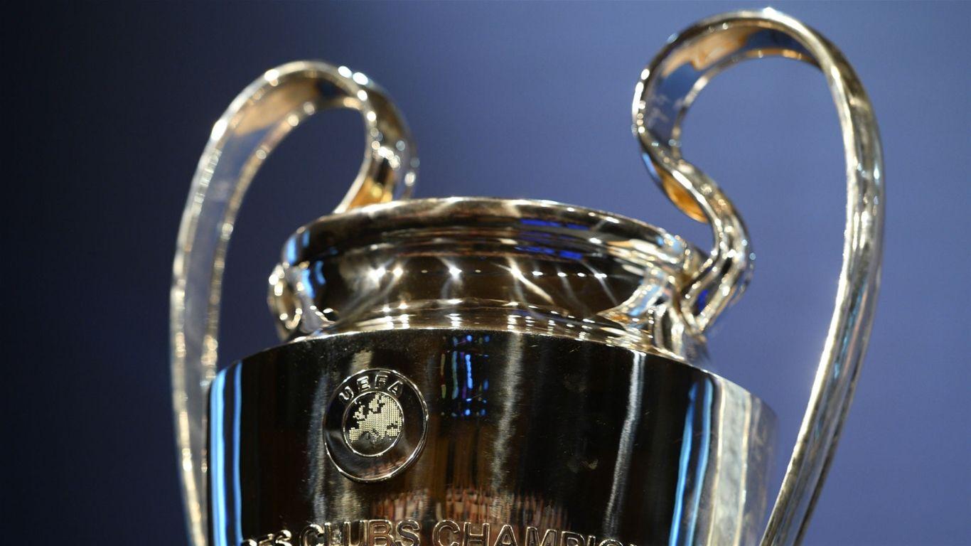 vô địch giải bóng đá real madrid manchester city munich