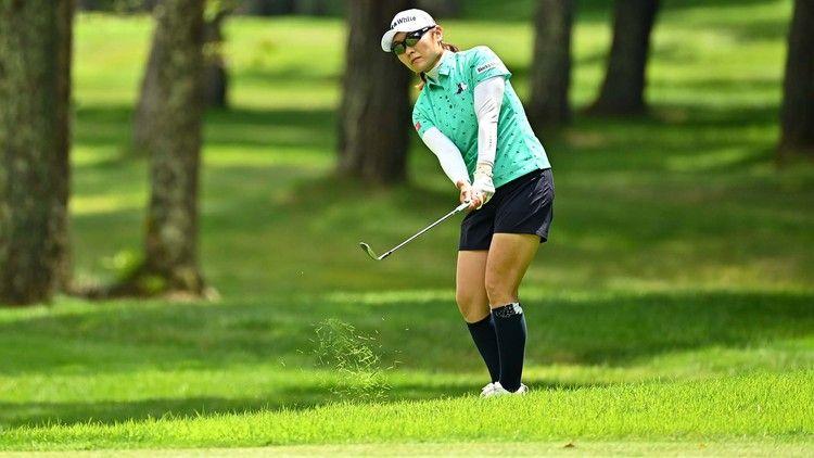 14++ Charlie green golfer info
