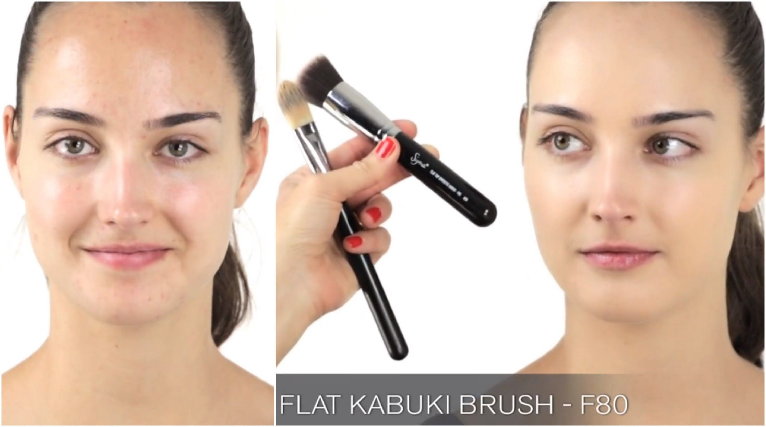 Flawless skin in just 3 minutes by celebrity make up artist monika flawless skin in just 3 minutes by celebrity make up artist monika blunder baditri Gallery