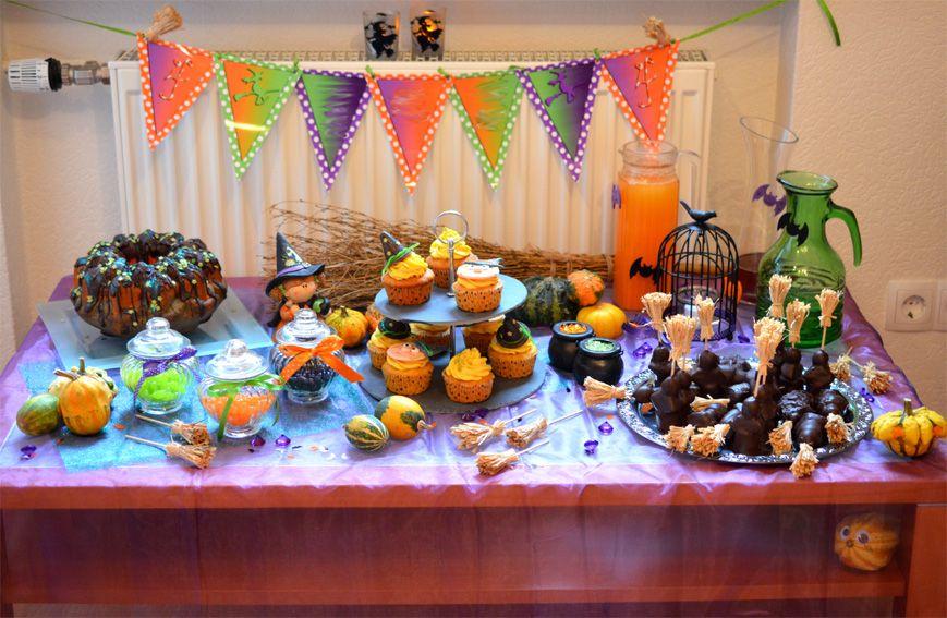 Hexen-Geburtstag | Hexen, Party und Geburtstage