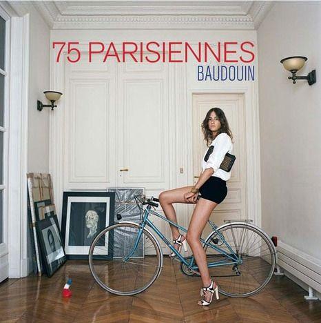 French Women French Interior Design