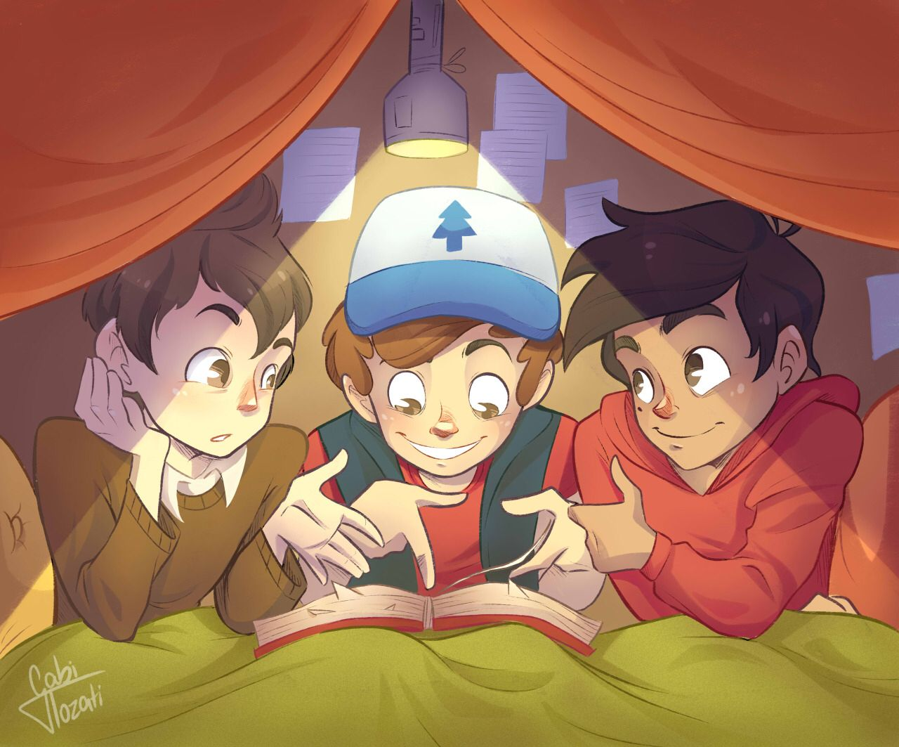 Gravity Falls,фэндомы,Star Vs The Forces Of Evil,Over The Garden Wall,GF  Персонажи,Dipper Pines,Mabel Pines,Star Butterfly,Marco Diaz | Art |  Pinterest ...