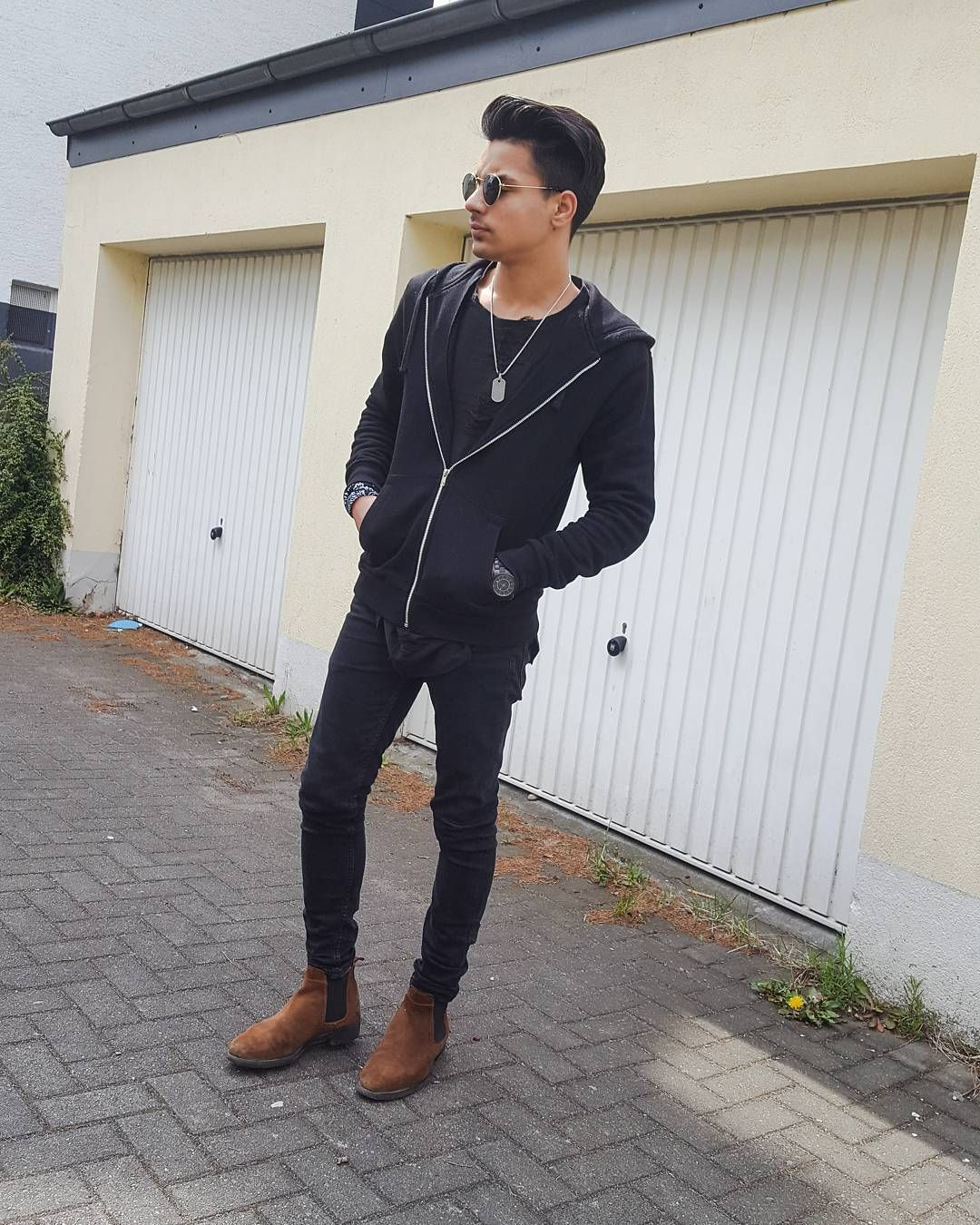 cc24157852f3 awesome 40 Exclusive Chelsea Boot Ideas for Men - The Best Style Variations  Check more at