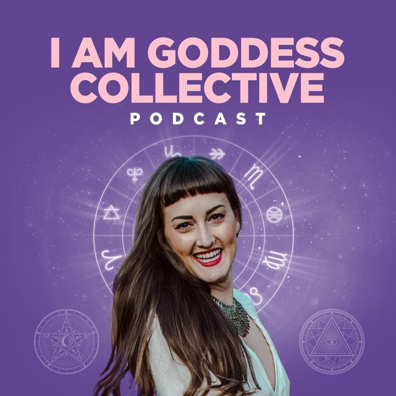 ‎I AM Goddess Collective Podcast on Apple Podcasts (With