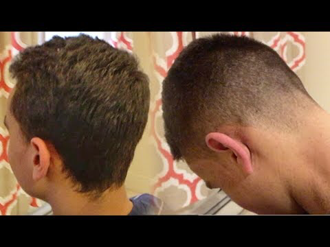 33+ How to cut your own hair taper fade ideas