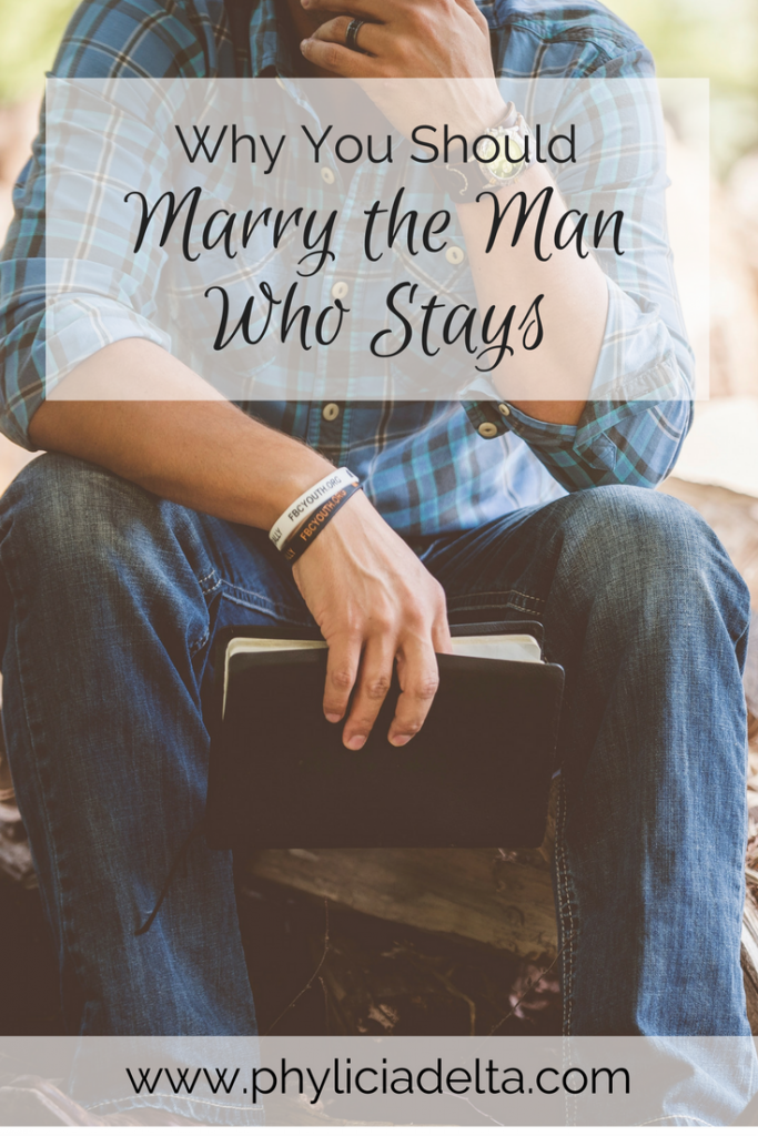 Christian advice on dating a married man advice