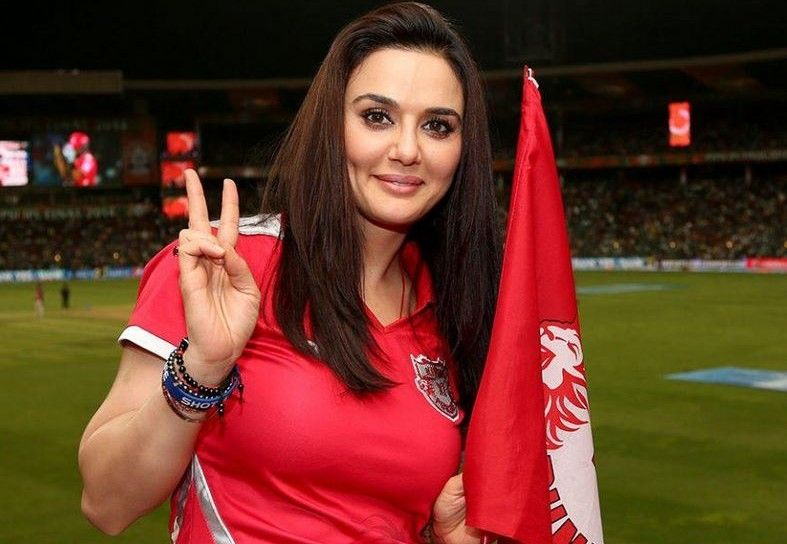 Preity Zinta, Preity Zinta Hot, Preity Zinta Ipl, Preity -8113