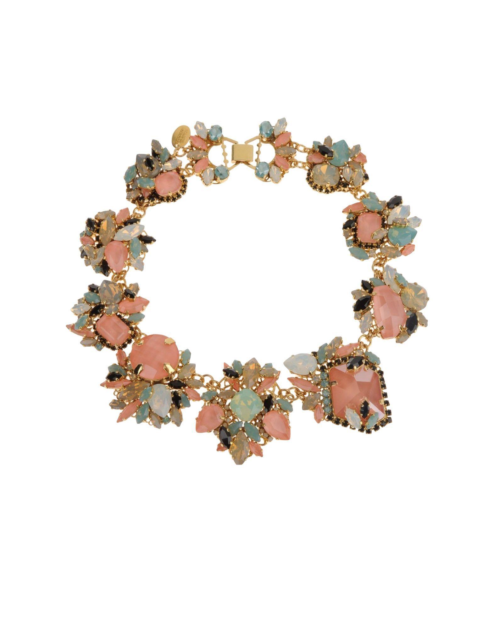 Erickson beamon Women - Jewelry - Necklace Erickson beamon on YOOX