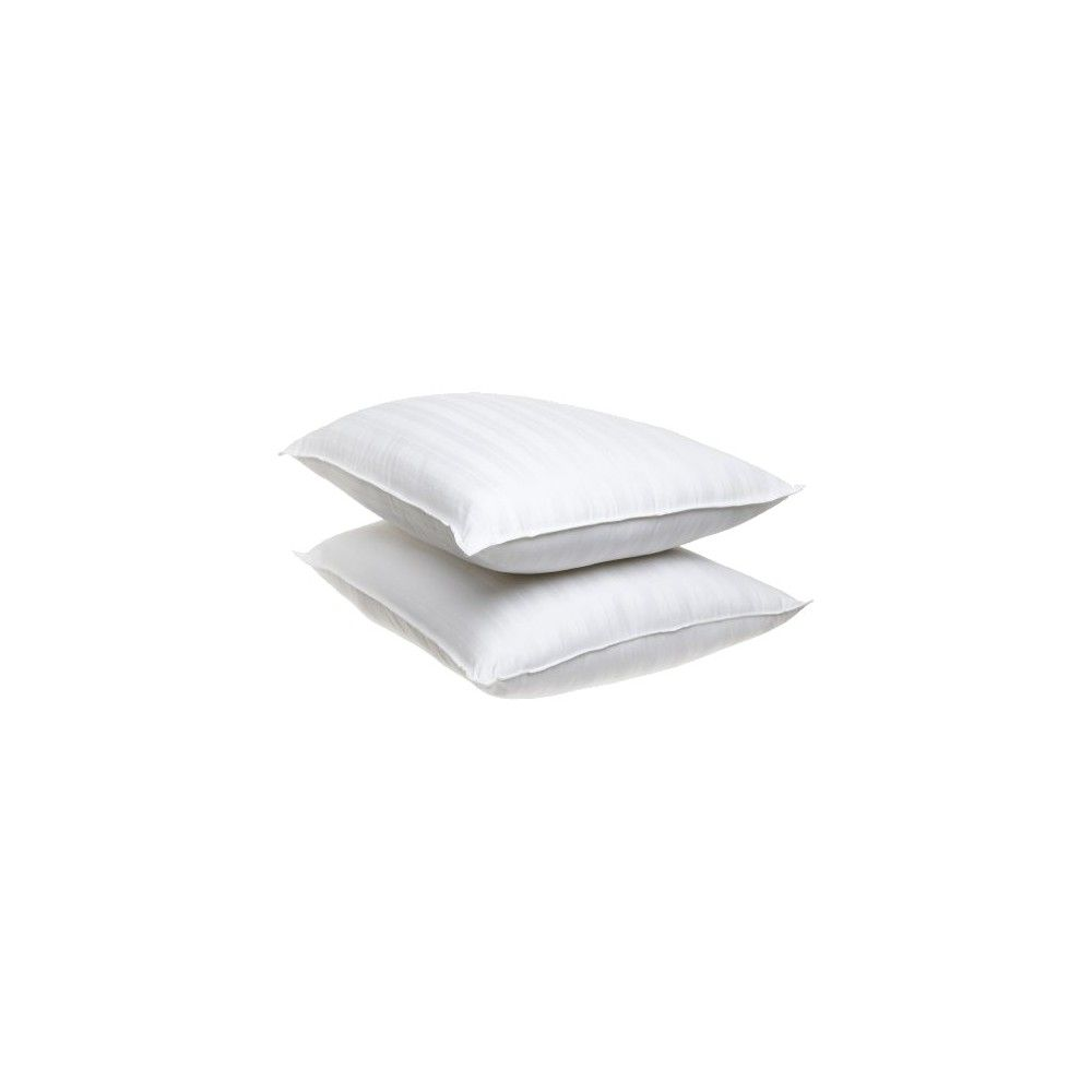 Hydraluxe Premium Molded Foam Bed Pillow Standard White Comfort Revolution gel memory foam classic pillow - white (standard) | power