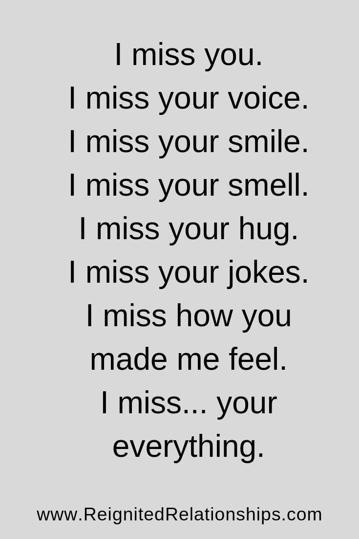Missing Your Ex Crush Quotes True Quotes Boyfriend Quotes