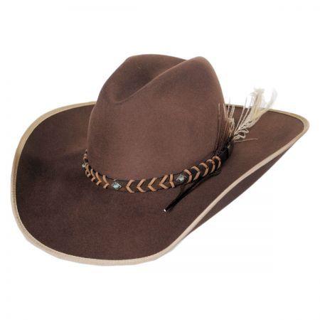 Westbrook available at  VillageHatShop Western Hats 8145dabefa4