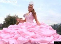 My Big Fat Gypsy Wedding\': Prom Dress Disaster | Thelma madine ...