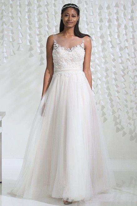 5c49b3b7f8ee Willowby Dress Elodie Style 55715 | Watters.com | Wedding - Dresses ...