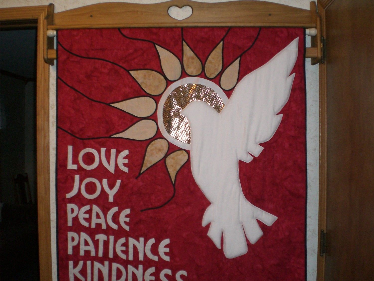 Custom Made Church Banners Communion Banner Church
