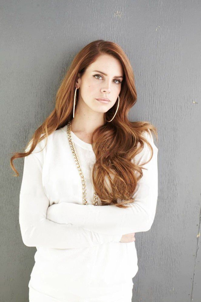 Lana Del Rey Born To Die Era Photoshoot All White Outfit Looks Fotografia Indie