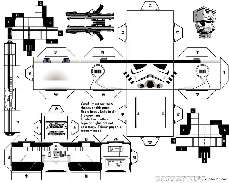 Pin By Maria On Star Wars Star Wars Crafts Star Wars Printables Paper Toys Template
