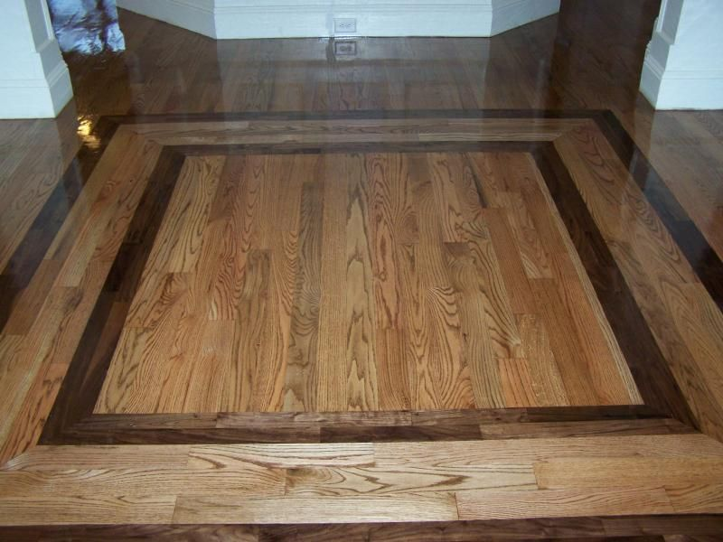 House · Simple Hardwood Floor Designs ...