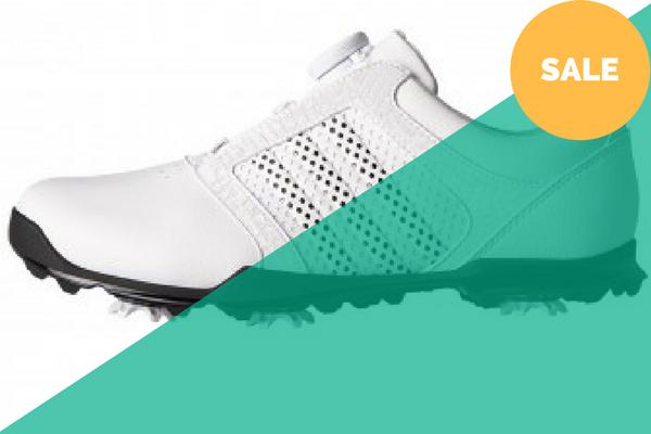 Adidas Adipure BOA Golfschuhe Damen reduziert | Golfschuhe ...