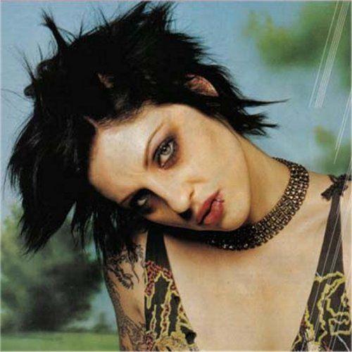 Vintage Brody Dalle Brody Dalle Punk Makeup 90s Grunge Makeup