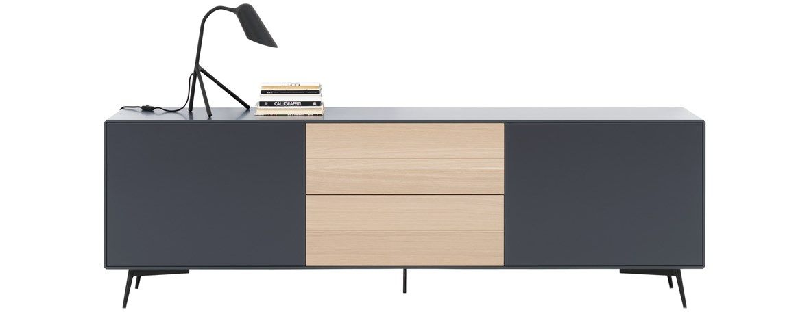 Contemporary Sideboards Boconcept Stores Throughout The Uk