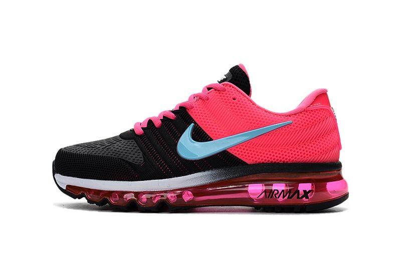 germany nike air max 2017 womens pink black 376bd 40bbe