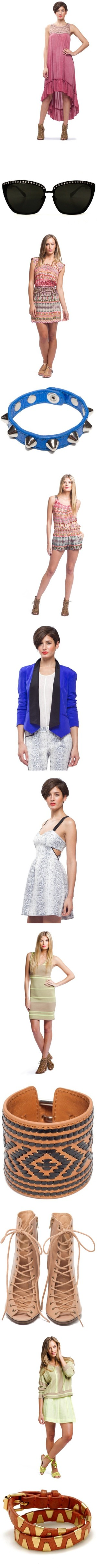 """""""Graduation"""" by rebeccaminkoff ❤ liked on Polyvore"""