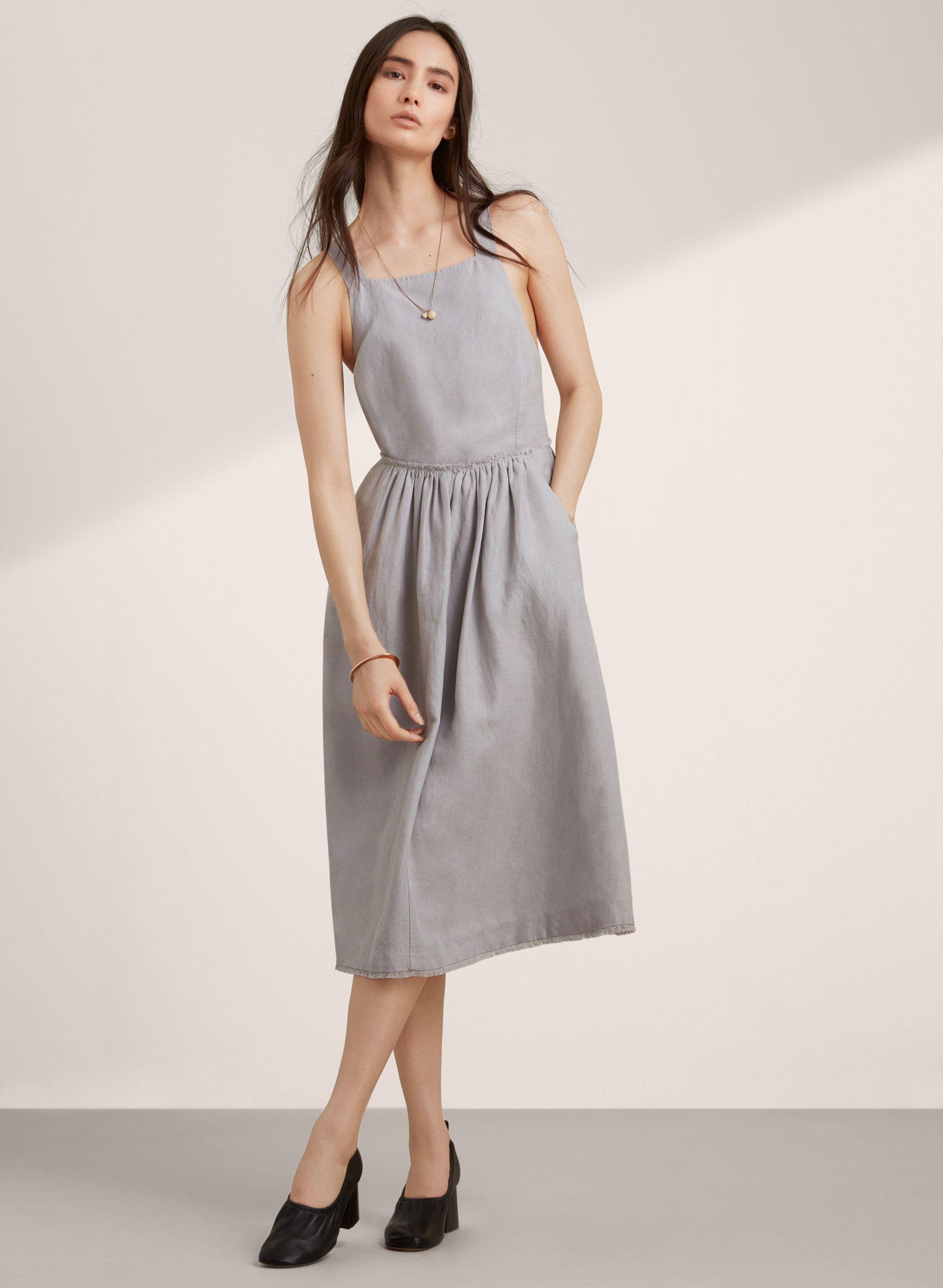 54c0f6146e Wilfred HYMNE DRESS