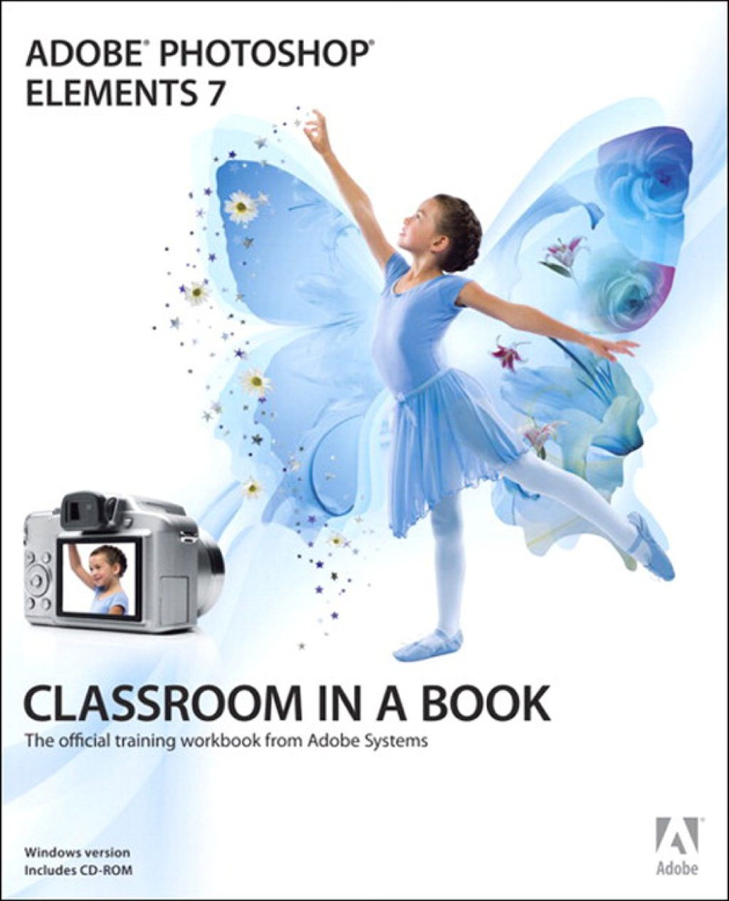 Adobe Photoshop Elements 7 Classroom In A Book Ebook In