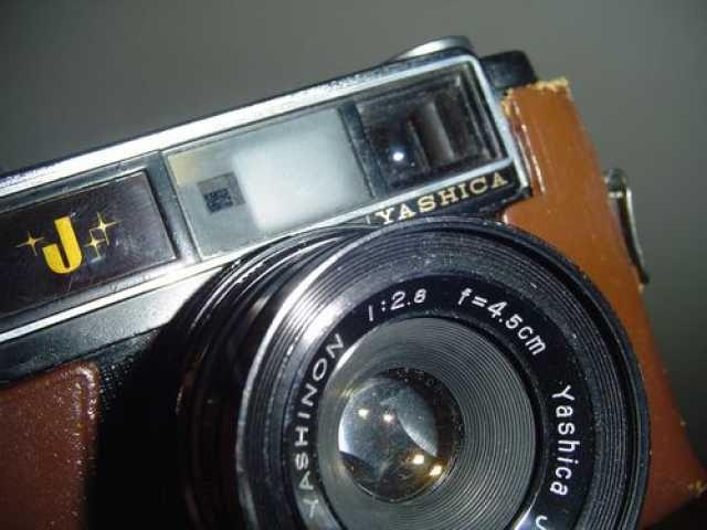 Yashika Camera Case Camera Case Camera Yashica