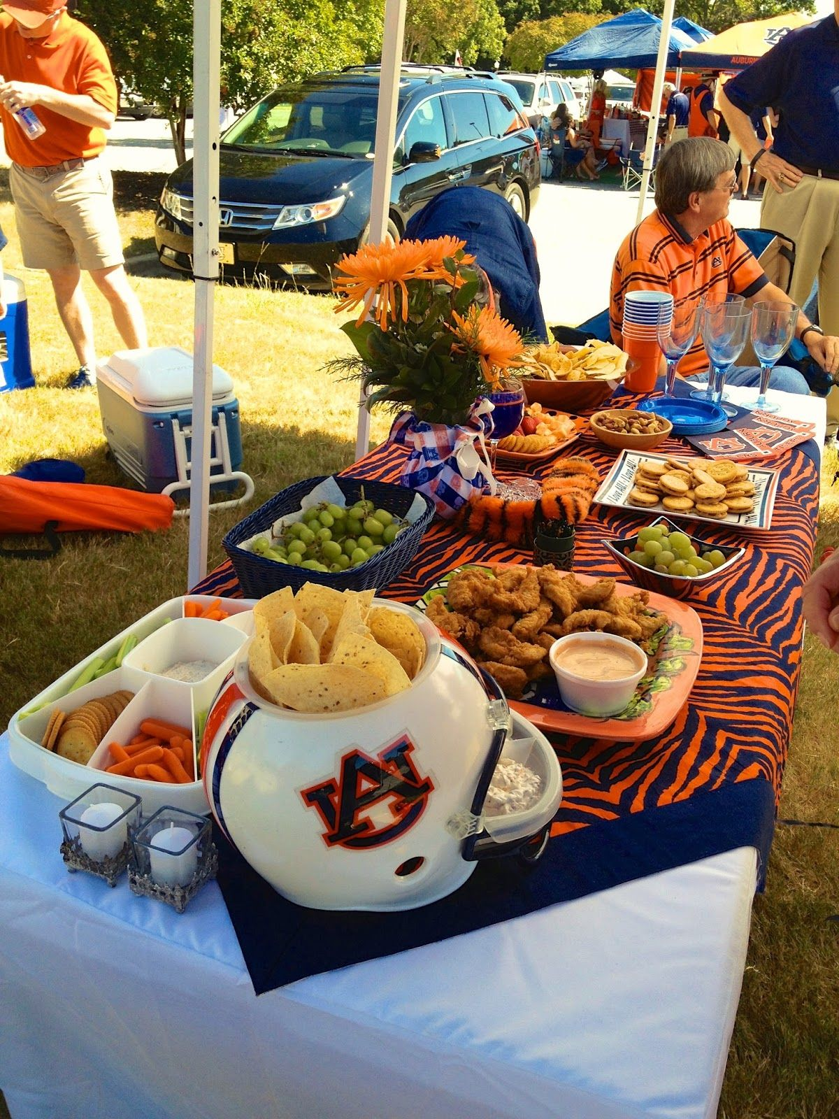 Tailgating essentials everything you need for the ultimate tailgating ideas arubaitofo Gallery