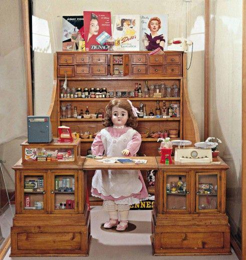 casa bambole regina elisabetta