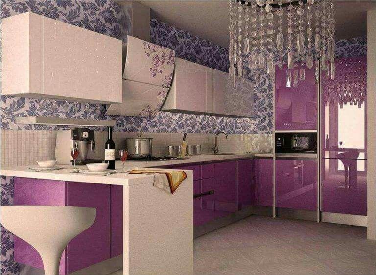 Pin de Claudia Alderigi en desing casa Cocinas