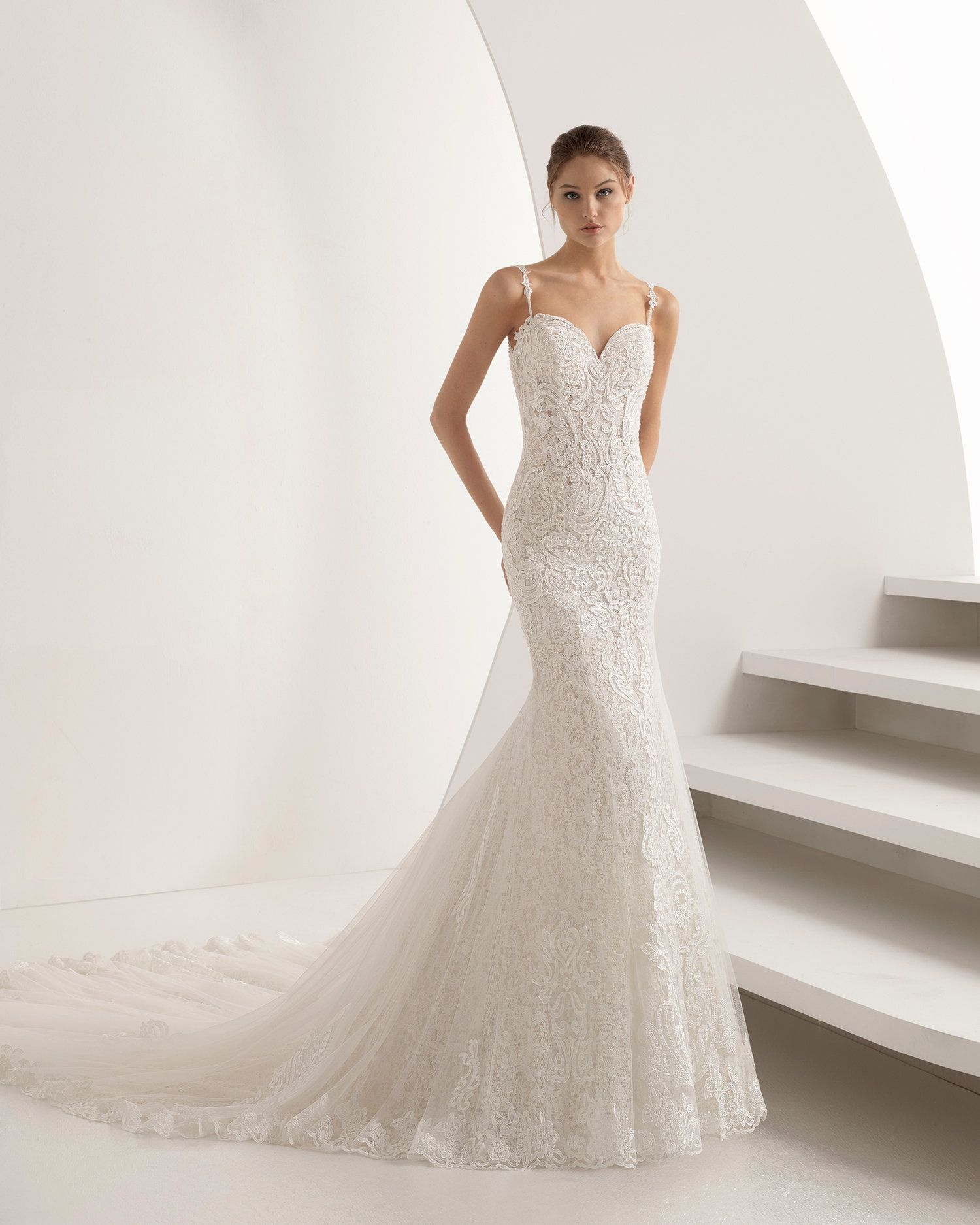 Rosa Clara Indianapolis In Bridal Store Wedding Dresses Marie Gabriel Couture In 2020 Bridal Dress Stores Wedding Dresses Second Wedding Dresses