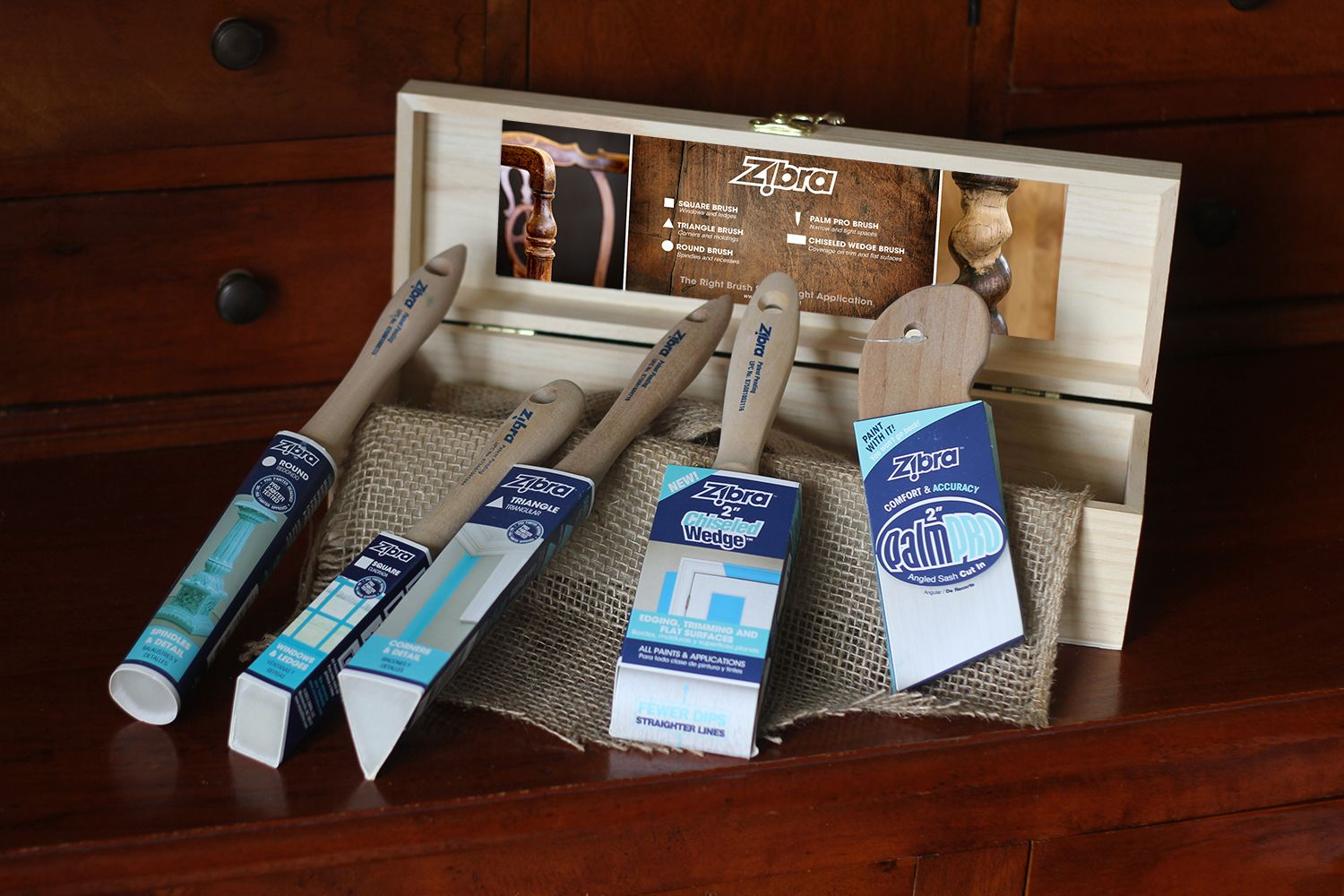 The Best Paintbrushes For A Smooth Finish Chalk Paint Brushes Dixie Belle Paint Paint Brushes