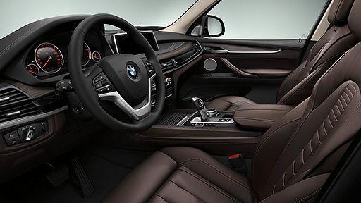 BMW X5 : Highlight
