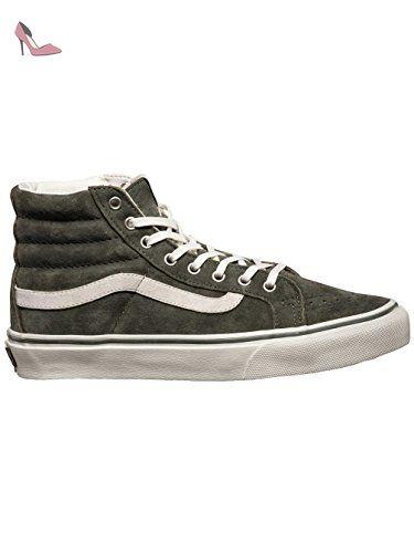 talla 40 Zapatos rojos con cordones Vans infantiles  talla 39 AdeeSu - zapatilla baja mujer   Talla 40 C84Z7ZfWUE