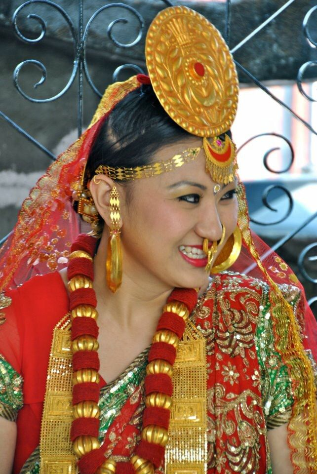 traditional nepalese limbu ethnic jewellery faces and costumes Nepali Wedding Jewellery traditional nepalese limbu ethnic jewellery nepali wedding jewellery