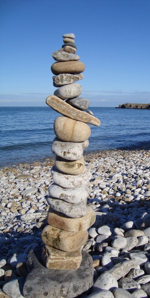 Rock Tower on the beach - NZ   New zealand, Most beautiful ...
