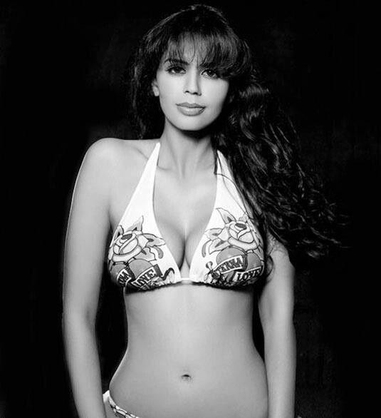 Bhairavi Goswami Indian Bikini Bollywood Bikini Bollywood Actress Hot Indian Models Indian