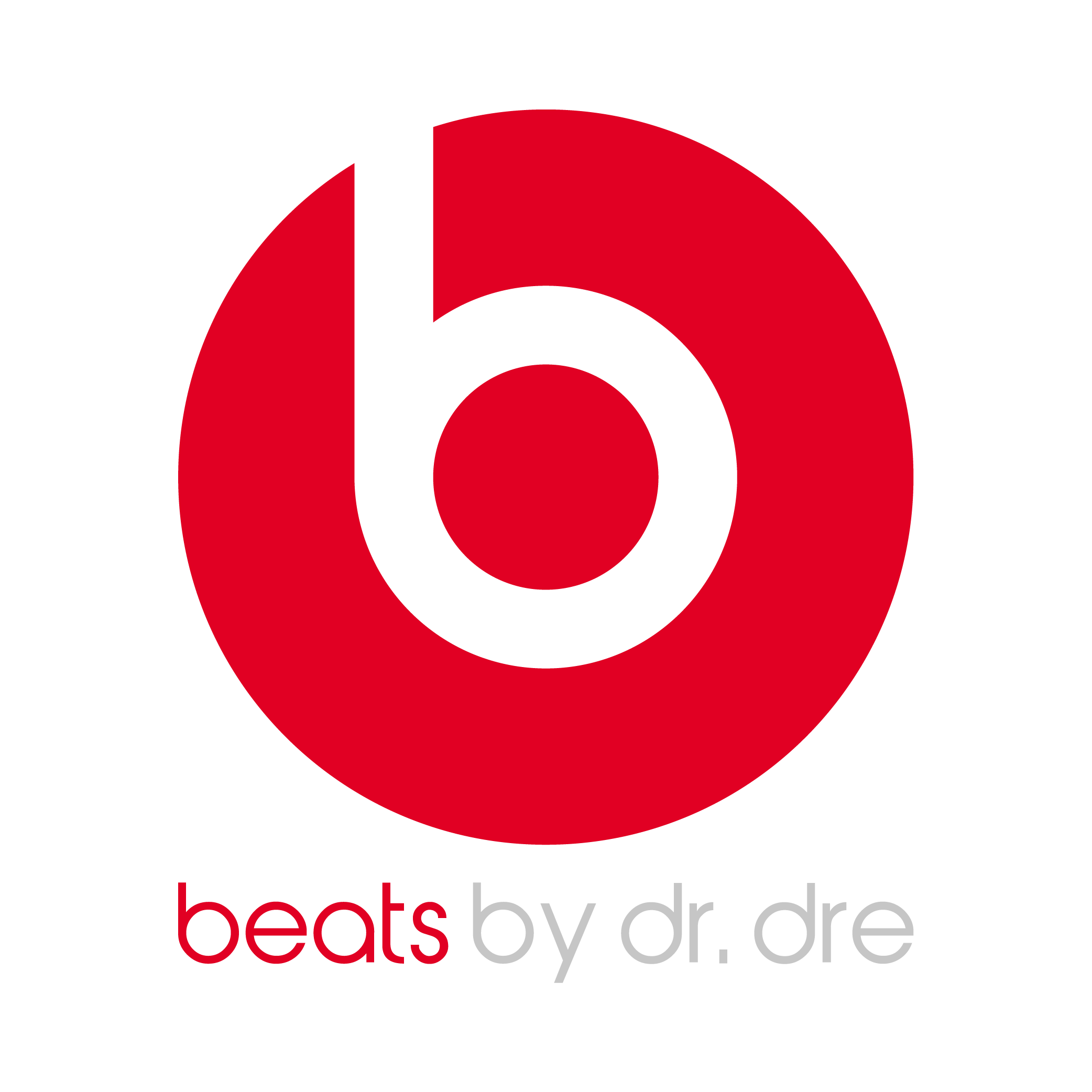 Logo Beats By Dr Dre Hdvector Illustrator Ai Azatdesign