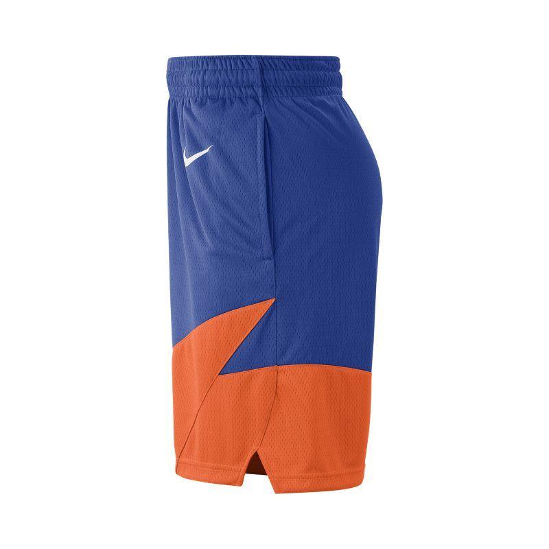 27660496b Cleveland Cavaliers City Edition Swingman Men s Nike NBA Shorts - Blue