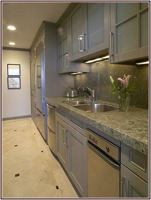 Pin oleh Jenn Taft di kitchens (Dengan gambar)