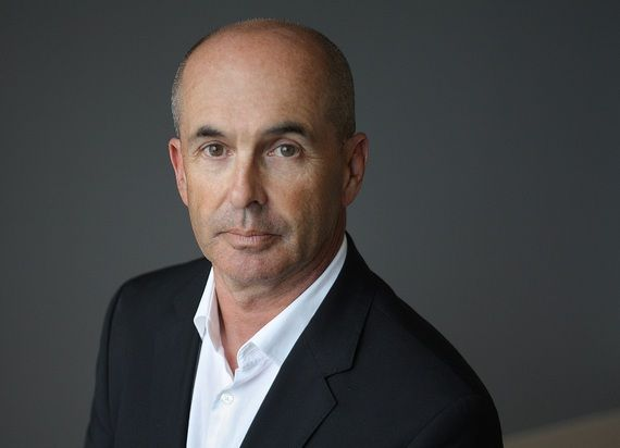 The Cartel A Conversation With Don Winslow