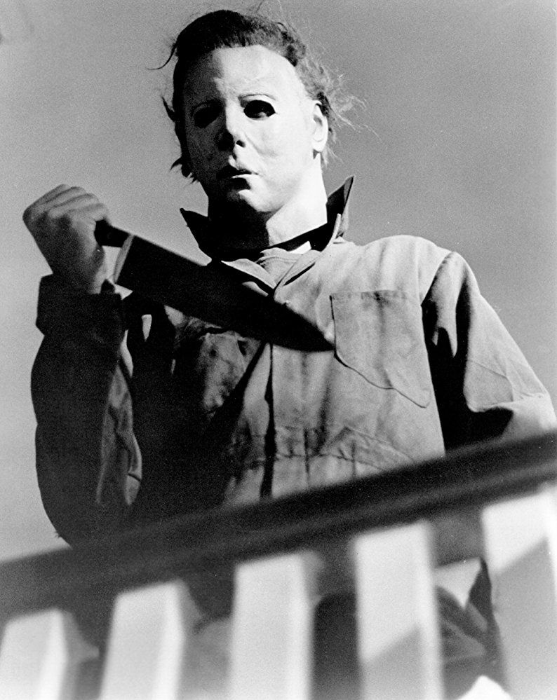 Horror Movie Facts You May Not Know Michael myers