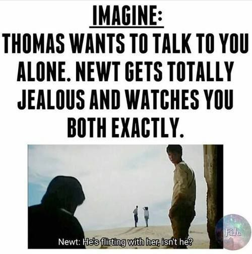 Maze Runner Quotes Image Result For Newt Maze Runner Quote  Maze Runner  Pinterest .