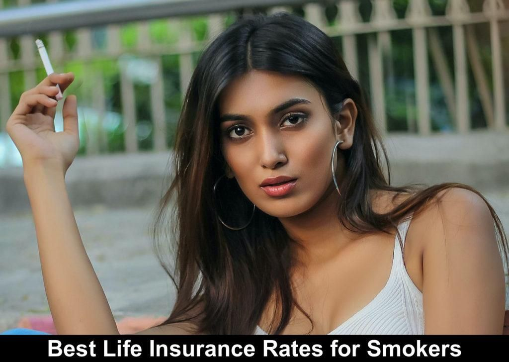 How Much Is Life Insurance For Smokers