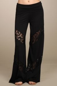 Lace Summer Pants! $42.95 FREE SHIPPING