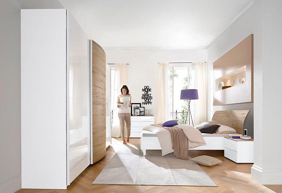 LC Schlafzimmer-Set (4-tlg) Jetzt bestellen unter https\/\/moebel - schlafzimmer auf rechnung