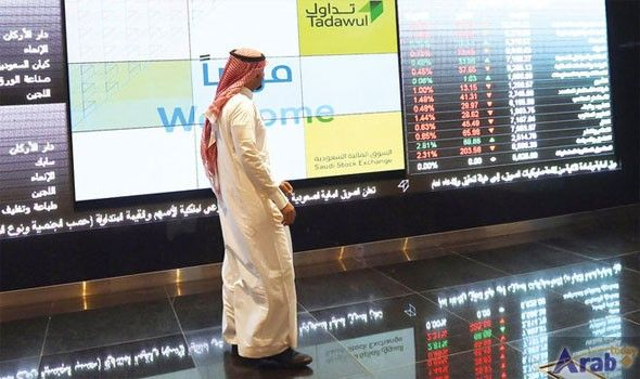 Budget Boosts Saudi Stocks To The Release Of The 2017 Budgeting Stock Market Boosting